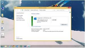 Upgrade Instruction From Windows 7 Sp1 Windows 8 1 Update To Windows 10