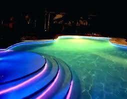 inground pools at night. Pool Inground Pools At Night