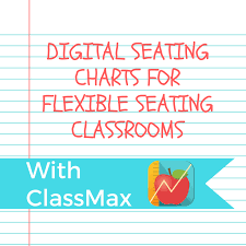 Innovating Seat Charts For Innovative Classrooms
