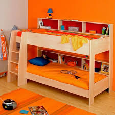 Bunk Beds For Toddler Boys | bunk beds clever decision in kids bedroom  colorful bunk bed