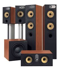 bowers and wilkins 600 series. the b\u0026w 600 series bowers and wilkins 2
