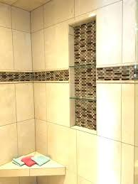 recess shower niche glass shelf for shower niche recessed shower shelf tile shower niche installing glass shelves in shower glass shelf for shower recessed