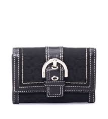 handbags Coach Leather Hamptons Carryall Bag Purse Black F Authentic  Guaranteed with Coach Tissue Paper   Box Available (Apparel)