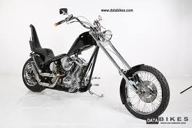 ... Harley Davidson Chopper, Custom Bike 2007 Chopper/Cruiser Photo