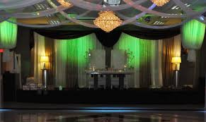 bridal spectacular spotlight chandelier banquet hall las vegas wedding blog bridal spectacular spectacular bride