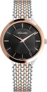 Мужские швейцарские наручные <b>часы Adriatica</b> A1276.<b>R114Q</b>