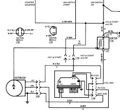 mustang alternator wiring diagram discover your wiring 94 chevy ignition switch wiring diagram