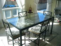 ikea glass top dining table glass tables glass dining table glass top coffee tables ikea black