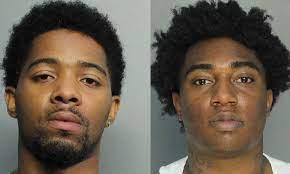 Rapper Fredo Bang arrested for 'parole ...