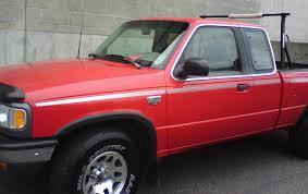 Mazda Stripes