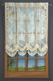 Lace Window Treatments Top 25 Best Lace Curtains Ideas On Pinterest Diy Curtains Lace