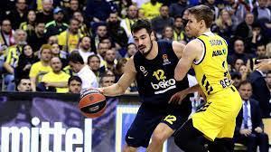 THY Euroleague: Fenerbahçe Beko - ALBA Berlin maçı ne zaman, hangi kanalda?