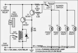 indicator buzzer wiring diagram indicator image build a faulty car indicator alarm wiring diagram schematic on indicator buzzer wiring diagram