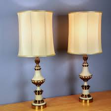 image of stiffel lamps vintage on table