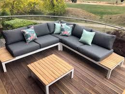 most popular teak outdoor furniture