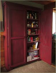 76 creative incredible rustic cherry wood free standing kitchen pantry ideas pantries for kitchens freestanding shelves cabinet slimline filing tv radio