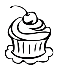 Small Picture The Cupcake Taste Fruit Coloring Pages Cookie Coloring Pages