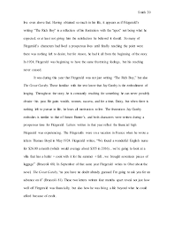 researched critical essay  20