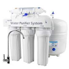5 Stage RO Water Filtration System BACOENG