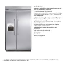 thermador 48 refrigerator. all images thermador 48 refrigerator
