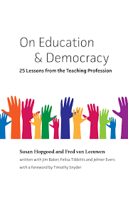 Lessons From Design Leaders Designing For Inclusion On Education Democracy 25 Lessons From The Teaching