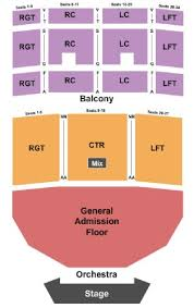 Uptown Seating Chart Uptown Theater Kc Tickets And Uptown Theater Kc Seating