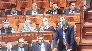 """Résultat de recherche d'images pour """"image du parlement au maroc"""""""