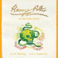 harry potter and the goblet of fire book 4 of 7 narrated by stephen fry uk by pottermore pottermore by j k rowling free listening on soundcloud