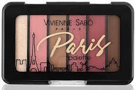 Vivienne Sabo — купить косметику Вивьен Сабо с бесплатной ...