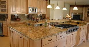 find out what the cur trends are for kitchen countertops