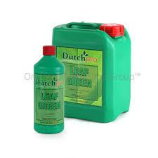 Dutch Pro Leaf Green