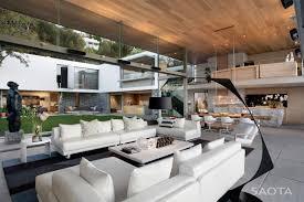 Modern House Living Room Design Modern House Designs De Wet 34 By Saota Architecture Beast