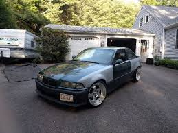 BMW Convertible bmw 350 coupe : Cody Borlen's 1994 BMW 3 Series on Wheelwell