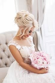 Svatební účesy Spletené