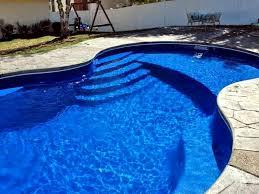 winsome fiberglass pool repair classy fiberglass pools california