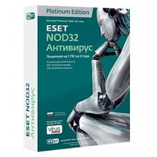 <b>Программное обеспечение ESET</b> NOD32 Антивирус Platinum ...