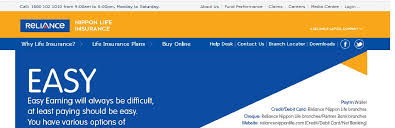 Reliance nippon life insurance reliance centre, 5th floor, off. Reliance Nippon Life Insurance Mumbai Customer Toll Free Number Reliancenipponlife Com Www Customercare Gen In