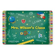 teacher s classroom custom doormat
