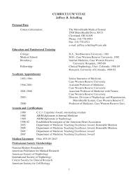 cv for beauty therapist curriculum vitae jeffrey r schelling