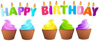 Birthday Cupcake Clipart Free Cupcake Clip Art Birthday Cup Cake