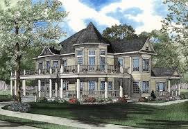 Modern Victorian Homes Amazing 3 Victorian Style Modern Touches House Home  | Home Design