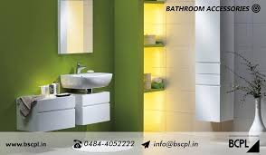 Home Bathroom Accessories And Hardware S Bcpl Kochi Ernakulam