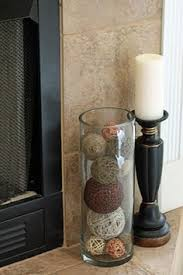 Everyday Fireplace Mantel Decorating Ideas   Google Search More