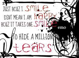 Emo Love Quotes Cool Sad Emo Love Quotes Id 48 Buzzerg