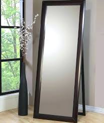 full length standing mirror ikea stand up mirror with unique decorative vase contemporary floor full length full length standing mirror ikea
