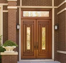 jeld wen front doors56 best Puertas Modernas images on Pinterest  Front doors Entry
