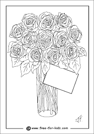 You might even get one of these coloring pages for kids to give to grandma. Printable Mothers Day Colouring Pages Www Free For Kids Com