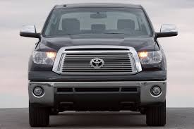 Used 2013 Toyota Tundra for sale - Pricing & Features | Edmunds