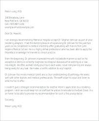 Examples Of Community Service Letters Volunteer Letter
