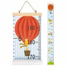 Make Your Own Door Or Wall Growth Chart Height Record